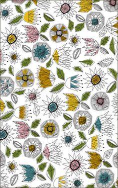 Edholm Ullenius - #textile