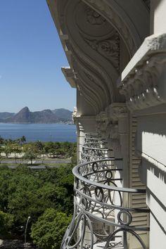 Apartamento Rio de Janeiro (Foto: Ricardo Labougle) Casa Vogue