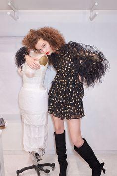 Valentino Pre-Fall 2018 Fashion Show Collection