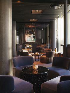 L'hôtel The Thief : un hébergement de prestige dans la capitale norvégienne à découvrir sur The Milliardaire - Themilliardaire.com