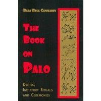 Book On Palo-Canizarez - Santeria English Book