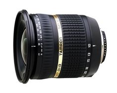 Tamron AF 10-24mm f/3.5-4.5 SP Di II LD Aspherical (IF) Lens for Nikon AF with Built-in Motor Digital SLR Cameras by Tamron. $499.00. The world's first 2.4X zoomThe best magnification ratio in this class of 1:51Extremely compact and lightFlower-shaped Lens Hood included77mm Filter size. Save 44%!