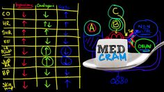 Understand shock (cardiogenic, hypovolemic, and septic) with this clear explanation from Dr. Roger Seheult. MedCram: Medical Topics Explained Clearly by Worl...