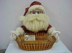 Выкройка Деда Мороза. Выкройки. Мир кукол