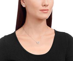 Cinderella Butterfly Set - Jewelry - Swarovski Online Shop
