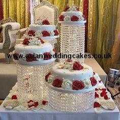 Crystal Cake 21