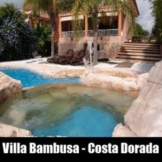 There is so many places in spain for visiting and enjoying the holiday but Costa Dorada is the main place where you spend your holiday because this the most wonderful place where lots of thing to visit.