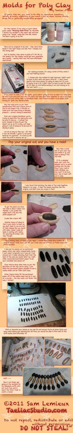 De nombreux tuto polymère sur Deviant Art  http://browse.deviantart.com/?q=polymer+clay+tutorial=9=72