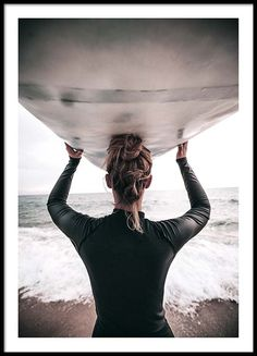 Catch the waves  Poster