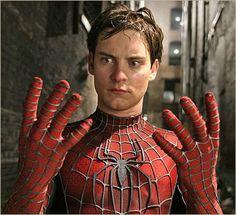 spiderman (: