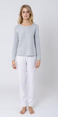 Pijama Mujer Lohe