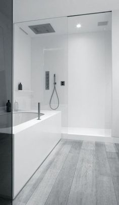Best Ideas For Bathroom Minimalist Shower Design 27