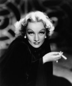 beauty is mysterious as well as terrible. god and devil are fighting there, and the battlefield is the heart of man ― fyodor dostoevsky | marlene dietrich in 'the devil is a woman' | 1935