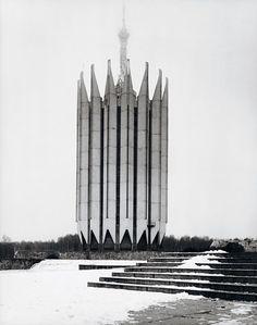 — Spomenik (former Yugoslavia)