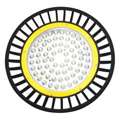 UFO High bay light which make in Cree LED chip with Meanwell driver for 5 years warranty  Email: mark@best-ledlightings.com WhatsApp:+86 13530112196