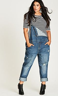 Spirited Denim Jumpsuit Overall Women Jeans Woman Skinny Plus Size Loose Womens Jeans Overalls Women Elastic Waist Jumpsuit Female Jeans Jeans