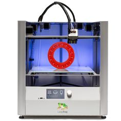 Creatr HS - Leapfrog 3D Printers Sunruy 3D printers Manufactures Company are supply 3d printer material. 3D printers are reduce the time and price of coming up with new product by printing real components directly from digital input. These solutions are wont to speedily style, create, communicate, prototype, and manufacture real components empowering customers to manufacture the long run. Visit our website for knowing more http://www.sunruy.com