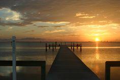Apollo Beach, Tampa Apollo Beach, New England, Celestial, Sunset, Country, Outdoor, Sunsets, Outdoors, Rural Area