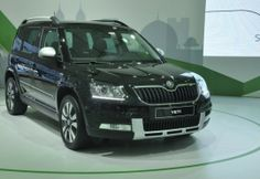 Skoda will launch the facelifted version of its stylish SUV, Yeti by second half in India