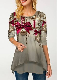 New Arrival | Liligal.com Trendy Tops For Women, Stylish Tops, Fashion Outfits, Womens Fashion, Fashion Clothes, Pretty Outfits, Clothes For Women, Long Sleeve, Tops Online