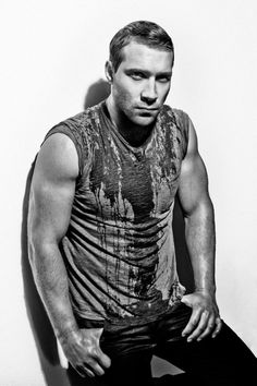 #JaiCourtney - Flaunt Magazine