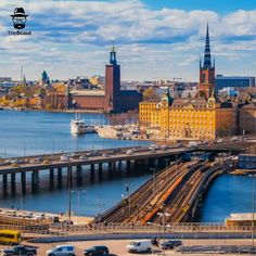 Insight's move advice to Sweden's points of interest, inclusive of Stockholm as well as having the Wintry, Sweden happens to be the excellent spot for anybody who enjoys the great outdoor . Sweden Travel, Spain Travel, Places To Travel, Places To Visit, Alaska, Baltic Cruise, Stockholm Sweden, Stockholm Travel, Gothenburg Sweden