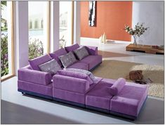 Amazing If You Are Thinking Of Getting A Sofa For Your Living Room Then Why Not Try  Something New Like Modern Sectional Sofas. They Not Only Provide You With  Extra
