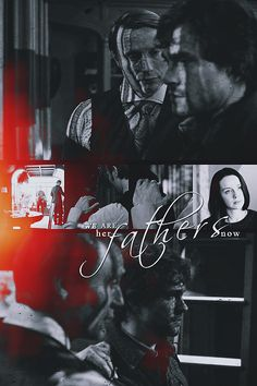 What fathers they are... #hannibal #nbc