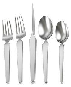 Zwilling J. A. Henckels Trialon 5 Piece Place Setting - Flatware & Silverware - Dining & Entertaining - Macy's