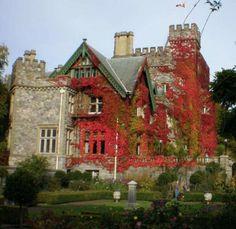 Castillo de Hatley