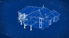 Image result for 3d blueprint futuristic