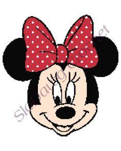 Minnie Mouse Coloring Pages 001 Ausmalbilder Pinterest