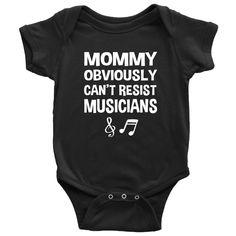 Inktastic Mommy Gym Buddy Workout Infant Creeper Apparel Work Out Boys Girls Hws