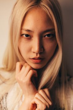 Soo Joo by David Urbanke, shot in 2012.