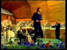 Cliff Richard Live at Skansen Part(2)