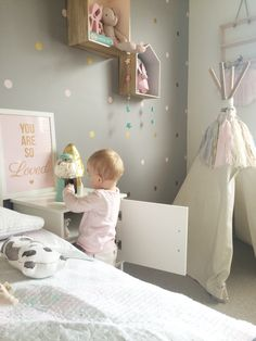 ADAIRS KIDS Doona cover Styled by Bexyylou DREAM ROOM COMP #adairskids