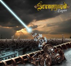 The Doomsday Ray is the ultimate weapon when facing the end of days. Grab one for yourself here -  You can build this clock in Scrapyard Empire when you back our project here - http://www.scrapyardempire.com  #steampunkweapon #steampunkart #wallpaper