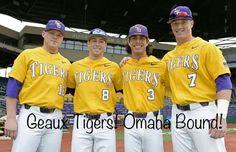 Lsu Alabama, Lsu Tigers Baseball, New Orleans Saints, Louisiana, Sports, Breakfast Ideas, Pride, Silhouette, Memories