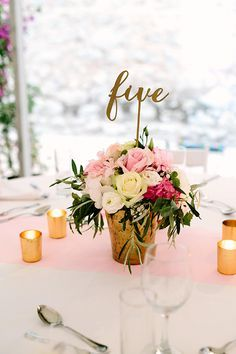 Romantic wedding in Nafplio | Daniella & Erick - Love4Wed