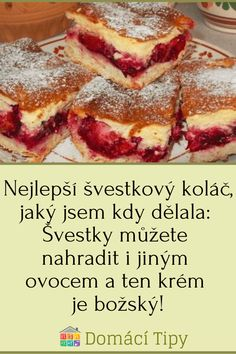 French Toast, Bakery, Easy Meals, Food And Drink, Cooking Recipes, Breakfast, Sweet, Desserts, Cake Recipes