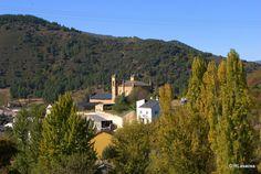 Villafranca del Bierzo, #León #CaminodeSantiago #LugaresdelCamino