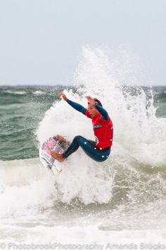 Boardmasters Mens Surfing competition at Fistral Beach