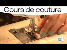Couture : Apprendre à faire un pillow case top