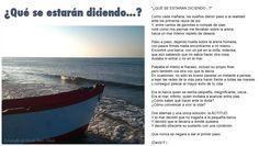 ¿Que se estarán diciendo?   #redessociales  #motivación  #gracias  -- http://alejandrodavidfo.blogspot.com.es/2014/10/que-se-estaran-diciendo.html
