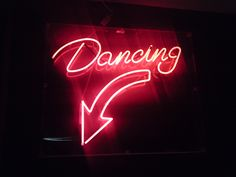 Let's go Dancing! by goreckidawn, via Flickr