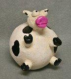 Artsonia Art Exhibit :: Clay Animal Sculpture