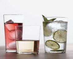 10 großartige Gestaltungen von wunderbaren Trinkgläsern - http://wohnideenn.de/esszimmer/10/wunderbaren-trinkglasern.html  #Esszimmer