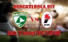 Prediksi Avellino vs Bari 13 Februari 2016