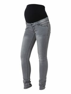 Maternity jeans from MAMALICIOUS. #mamalicious #jeans #denim #maternity #fashion