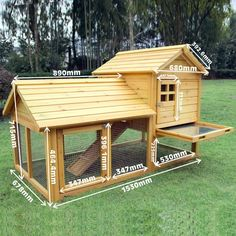 <3 future chicken coop for all the chickens me and mark want especially henrietta lol